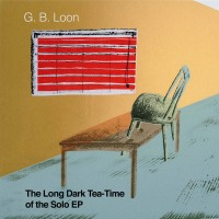 New Freak Folk EP from G. B. Loon