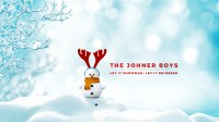 The Johner Boys Release a New Christmas Single