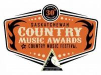 SCMA 30th Annual Saskatchewan Country Music Awards & Festival