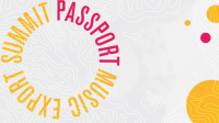 Amy Nelson to attend Passport: Music Export Summit