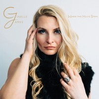 Ginelle James releases 5th single to Canadian Country Radio,