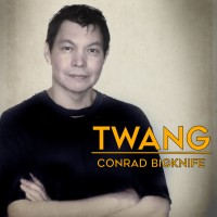 Country Music Recording Artist, Conrad Bigknife, Releases New Single,