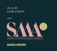SaskMusic Opens 2019 Saskatchewan Music Award Nominations