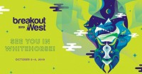 SaskMusic and Artists at Breakout West 2019, Whitehorse, YT