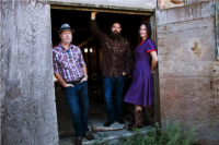 Hook & Nail receives Canadian Folk Music Award nomination