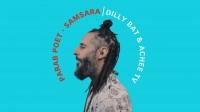 New Video and Single 'Samsara' by Parab Poet