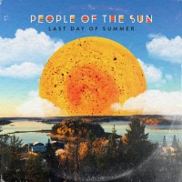 People of the Sun Release First EP -