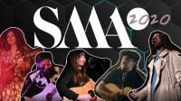 The 2020 Saskatchewan Music Award Winners