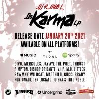 DJ R DUBL Releases New LP