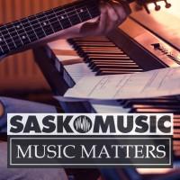 """SaskMusic Launches """"Music Matters"""" Study"""