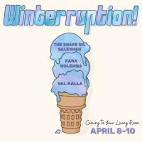 Regina Folk Festival Winterruption 2021's Artists and *New* Dates!