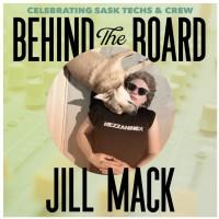 Behind the Board: Jill Mack