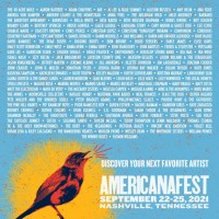 Saskatchewan Artists at AMERICANAFEST 2021