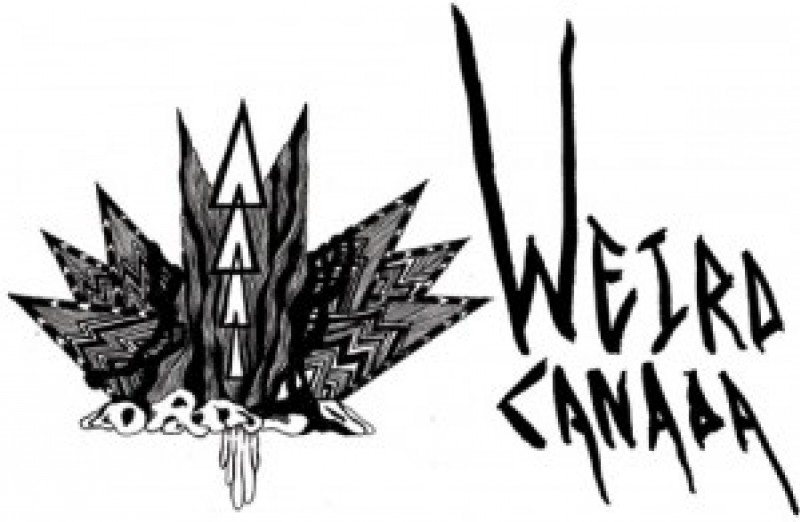 Submit to Weird Canada