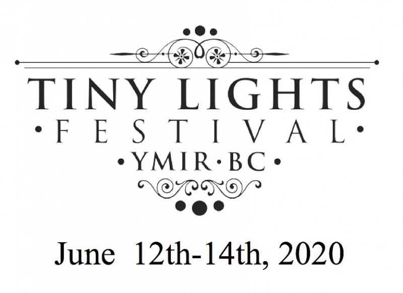 Performance Opportunity: 9TH ANNUAL Tiny Lights Festival