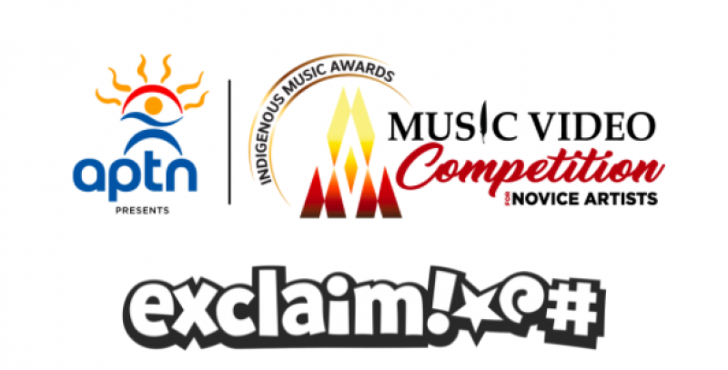Contest Opportunity: APTN Presents IMA Music Video Competition for Novice Artists, Sponsored by Exclaim!