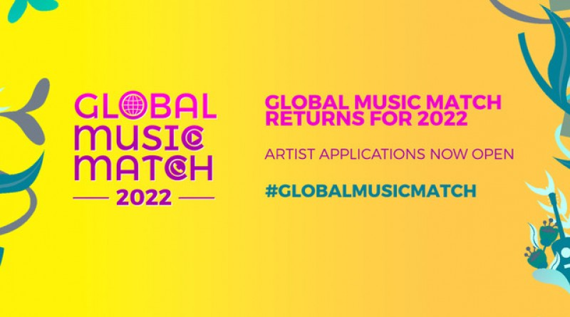 Networking Opportunity: Global Music Match