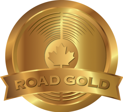 CIMA's Road Gold Certification - Award Submission