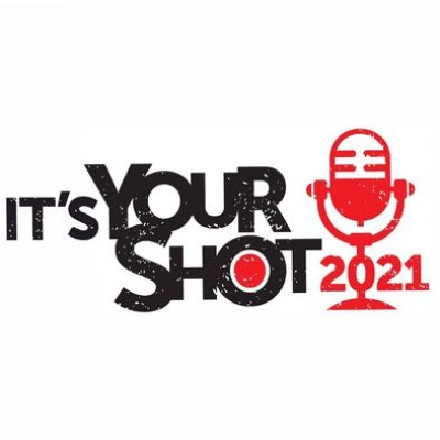 Contest Opportunity: It's Your Shot