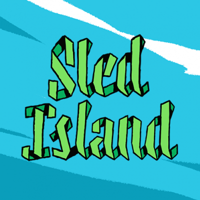 Sled Island Submissions Now Open!