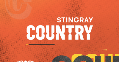 Stingray Country - Now Accepting Music Video Submissions