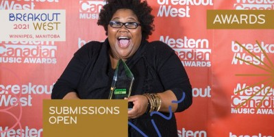 Awards Opportunity: Western Canadian Music Awards
