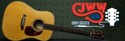 Performance Opportunity: CJWW Unplugged
