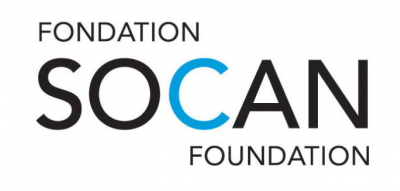 Award Opportunity: SOCAN Foundation Awards: for Young Composers, Emerging Screen Composers, and Young Canadian Songwriters