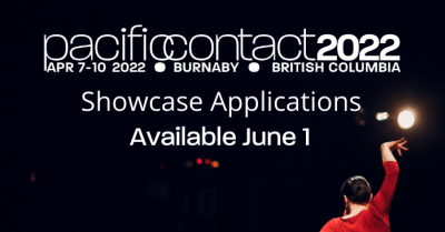 Showcase Opportunity: Pacific Contact
