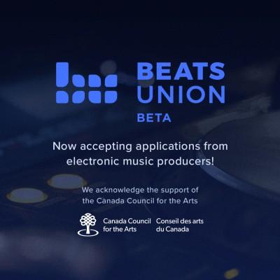 Distribution Opportunity: BeatsUnion Music Platform