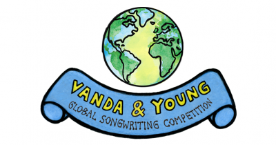 Contest Opportunity: VANDA & YOUNG GLOBAL SONGWRITING COMPETITION
